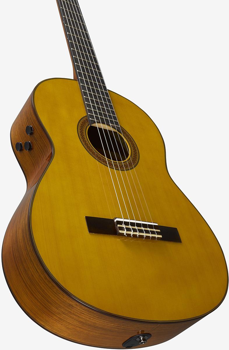 stranica za upoznavanje s gitarom