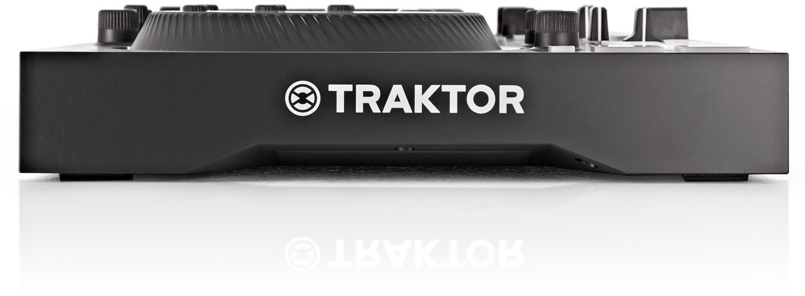 AudioPro | Native Instruments Traktor Kontrol S2 MK3 DJ