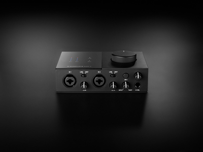 Komplete-Audio-2-front-view
