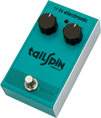 TailSpin Vibrato persp-veal
