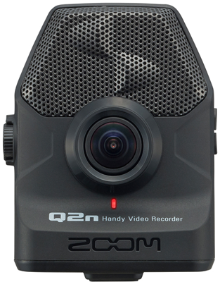Zoom_Q2n_Front