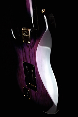Blade RH-4 Classic Misty Violet