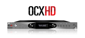 Antelope Audio OCX HD 768 kHz Master Clock