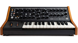 Moog Subsequent 25 analogni synthesizer