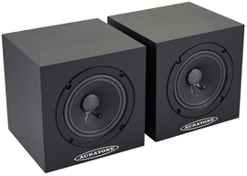Auratone 5C Super Sound Black monitori (Par)