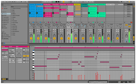 Ableton Live 10 Suite softver za DAW (Download o...