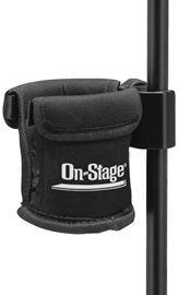 On-Stage-Stands MSA5050 Clamp-on Drink Holder st...