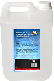 American DJ Bubble Juice ready mixed 5L tekućina...