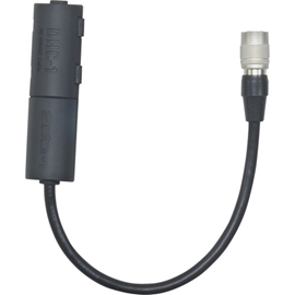 Zoom DHC-1 adapter kabel