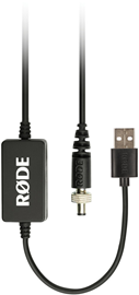 RODE DC-USB1 kabel