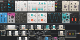 Native Instruments Komplete 11 (Update s Komplet...