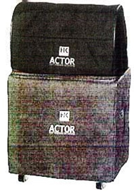 HK Audio ACTOR DX Satelite Cover