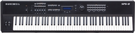 Kurzweil SP5-8 stage piano