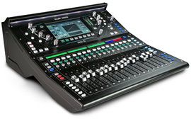 Allen&Heath SQ-5 digitalni mikser