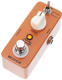 Mooer MPH1 Ninety Orange phaser pedala
