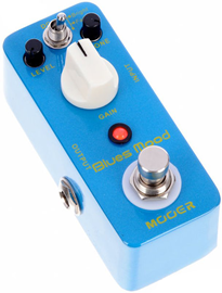 Mooer MBD2 Blues Mood pedala