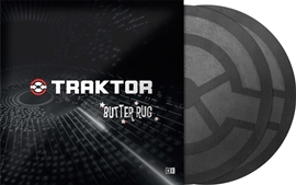 Native Instruments Traktor Butter Rugs navlake