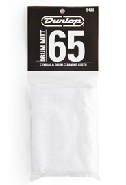 Dunlop 5420 Cymbal & Drum Cleaning Cloth krpica ...