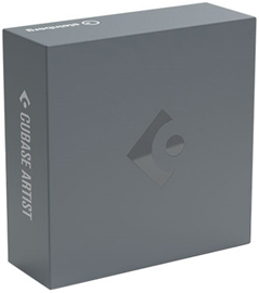 Steinberg Cubase Artist 11 Educational Edition s...