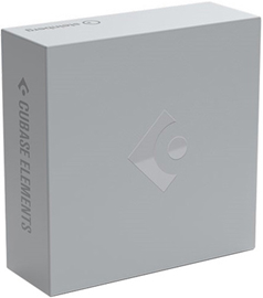 Steinberg Cubase Elements 11 Educational Edition...