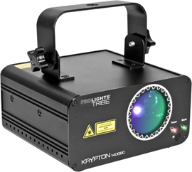 Prolights Tribe KRYPTON 140 GBC laser