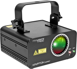 Prolights Tribe KRYPTON 140 RGY laser