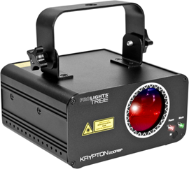 Prolights Tribe KRYPTON 200 RBP laser