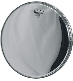 REMO Drum Head  Starfire Chrome Bass Drum 26