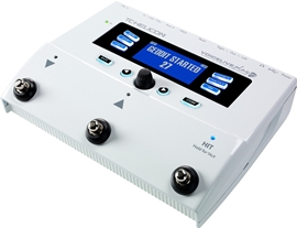 TC-Helicon VoiceLive Play GTX vokalni efekt proc...