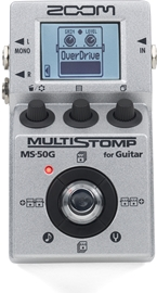 Zoom MS-50G multistomp gitarska pedala