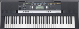 Yamaha PSR-E243 synthesizer