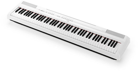 Yamaha P-115 White stage piano