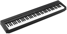 Yamaha P-45 Black stage piano
