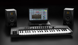 Native Instruments Komplete Kontrol A61...