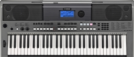 Yamaha PSR-E443 synthesizer