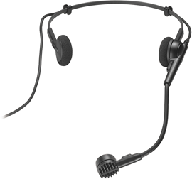 Audio-Technica PRO 8HEx naglavni mikrofon