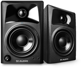 M-Audio AV42 aktivni desktop monitori (Par)