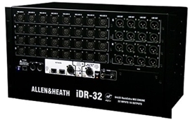 Allen&Heath iDR-32 modul/stagebox
