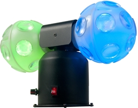 American DJ Jelly Cosmos Ball LED rasvj...