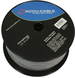 Accu-Cable AC-MC/100R-B mikrofonski kabel