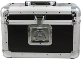 American Audio Accu-Case ACF-SW/Microphone case ...