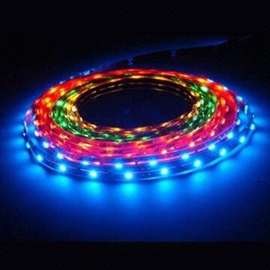 Audio Pro LED RGB DIG TRAKA 54led/5met