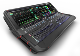 Allen&Heath Avantis digitalni mikser