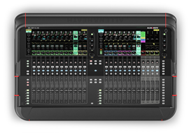 Allen&Heath Avantis dPack software package digit...