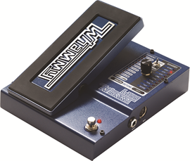 DigiTech Bass Whammy pedala