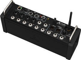 Behringer X AIR XR12 iPad/Android tablet mikser