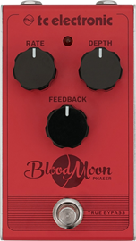 tc electronic Blood Moon Phaser pedala