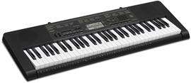 Casio CTK-2200 synthesizer