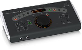 Behringer Xenyx Control 2 USB monitor k...