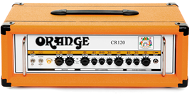 Orange CR120H Crush gitarska glava